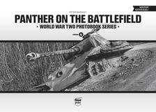 Barnaky Péter - Panther on the battlefield