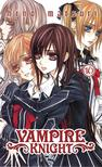 Hino Matsuri - Vampire Knight 10.