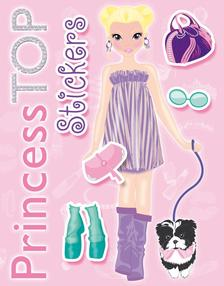 - Princess TOP - Stickers 2.