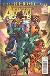Gage, Christos N., Mike McKone - Avengers Academy No. 2 [antikv�r]