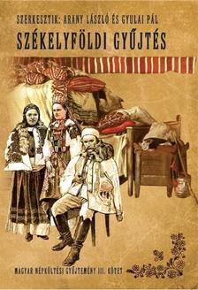 Arany László - Gyulai Pál - Magyar népköltési gyűjtemény III. kötet