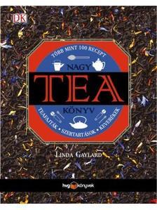 Gaylard, Linda - Nagy teakönyv