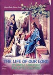 Anonymous Anonymous - The Life of Our Lord in Simple Language for Little Children [eK�nyv: epub,  mobi]