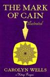 Wells Carolyn - The Mark of Cain [eK�nyv: epub,  mobi]