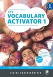 Sz�n�sin� Steiner Rita, Szekeres Szilvia - TTT Vocabulary Activator 1 LX-0151