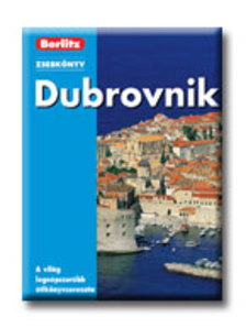 Roger Williams - Dubrovnik - Berlitz zsebkönyv