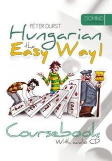 DURST P�TER - Hungarian the Easy Way 1. - Coursebook with audio CD and Workbook
