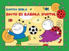 - Bogyó és Babóca sportol