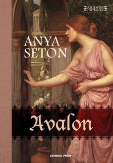 Anya Seton - Avalon [eKönyv: epub, mobi]