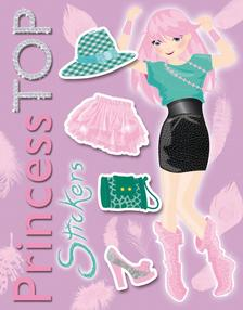 - Princess TOP - Stickers 4.