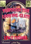 Murat Ukray Lewis Carroll, - Through the Looking-Glass [eKönyv: epub,  mobi]