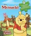 - - Disney - Szivacsos kirak�k�nyv - Micimack�