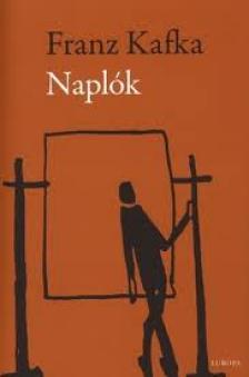 Franz Kafka - Napl�k