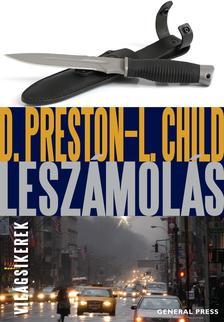 Douglas Preston - Lincoln Child - Lesz�mol�s #