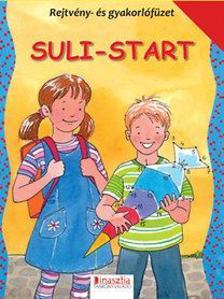 DI-458404 - Suli-start