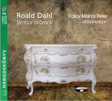 Roald Dahl - J�MBOR �R�M�K - HANGOSK�NYV