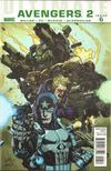 Millar, Mark, Yu, Leinil Francis - Ultimate Avengers No. 12 [antikv�r]