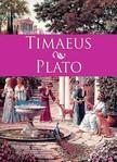Plato Plato, Benjamin Jowett, Murat Ukray - Timaeus [eK�nyv: epub,  mobi]
