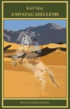 Karl May - A sivatag szelleme [eK�nyv: epub, mobi]