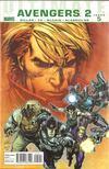 Millar, Mark, Yu, Leinil Francis - Ultimate Avengers No. 11 [antikv�r]