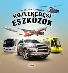 Lengyel Orsolya - Az én kisenciklopédiám - Közlekedési eszközök