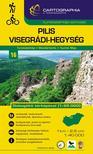 Cartographia - PILIS, VISEGR�DI-HEGYS�G TURISTAT�RK�P 16. - 1:40 000