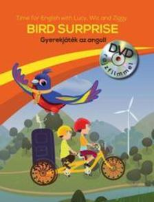 . - Bird Surprise - DVD mell�klettel