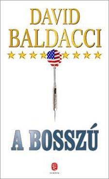 David BALDACCI - A bosszú - Hideg, mint a kő