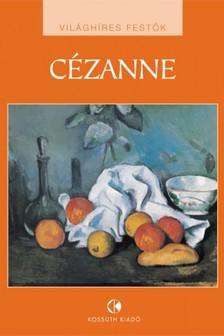 - Paul C�zanne [eK�nyv: epub, mobi]