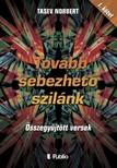 Norbert Tasev - Tov�bb sebezhet� szil�nk [eK�nyv: epub,  mobi]