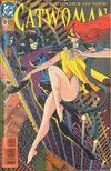 Duffy, Jo, Balent, Jim - Catwoman 9. [antikvár]