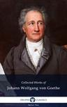 von Goethe Johann Wolfgang - Delphi Complete Works of Johann Wolfgang von Goethe (Illustrated) [eKönyv: epub,  mobi]