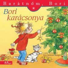 Liane Schneider - Annette Steinhauer - Bori karácsonya