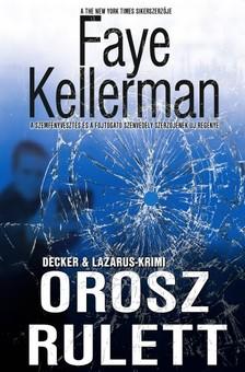 Faye Kellerman - Orosz rulett [eK�nyv: epub, mobi]