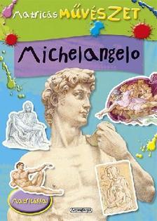 - Matric�s m�v�szet - Michelangelo