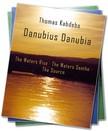 KABDEBÓ TAMÁS - Danubius Danubia I-III. English version [eKönyv: epub,  mobi]