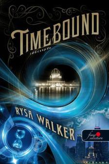Rysa Walker - Timebound - Id�csapda