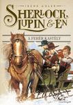 Irene Adler - Sherlock,  Lupin �s �n 5. - A feh�r kast�ly