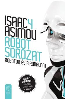 - Robotok és birodalom