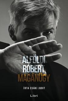 CS�KI JUDIT - ALF�LDI R�BERT: MAG�N�GY