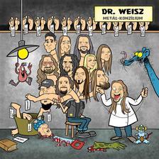 Dr.Weisz - Dr.Weisz: Metal konz�lium