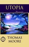 Murat Ukray Thomas Moore, - Utopia [eK�nyv: epub,  mobi]