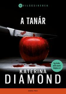Katerina Diamond - A tan�r