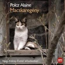 Polcz Alaine - Macskaregény - Hangoskönyv