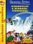 Geronimo Stilton - Kir�ndul�s a Niagara-v�zes�shez