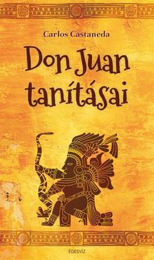 Carlos Castaneda - DON JUAN TAN�T�SAI