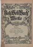 Bach, Johann Sebastian - Kantate zum Sonntag Jubilate [antikv�r]
