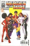 Palmiotti, Jimmy, Gray, Justin - Heroes for Hire No. 6. [antikvár]