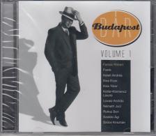 VÁLOGATÁS - BUDAPEST BÁR VOLUME 1. CD