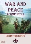 Leon Tolstoy, Murat Ukray, Louise Maude, Aylmer Maude - War & Peace [eK�nyv: epub,  mobi]